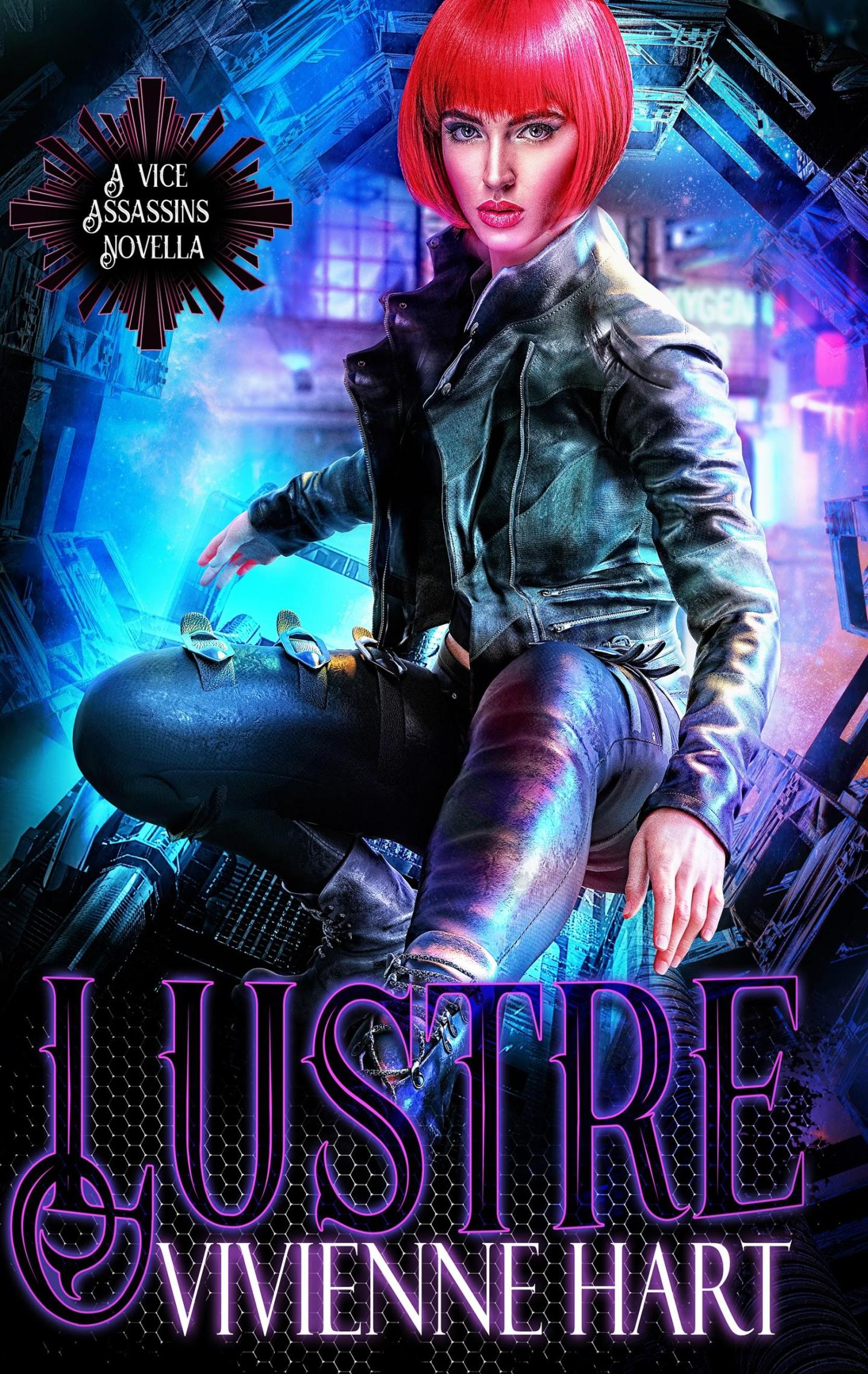 Lustre (Vice Assassins)
