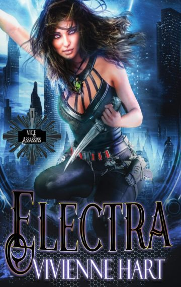 Electra (Vice Assassins 1)